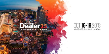 3 Weeks Left - 360 Photo Booth Studios will be at Digital Dealer!