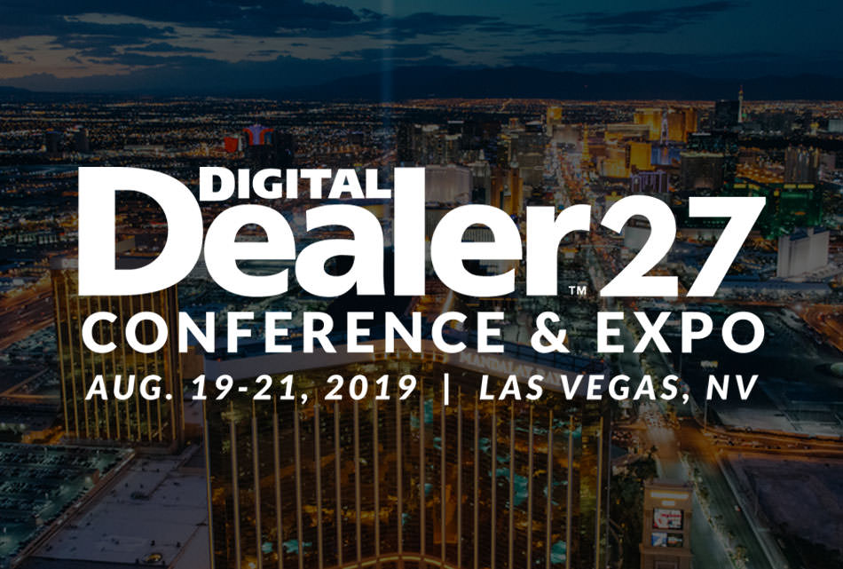 Less than 3 weeks to see 360Booth at Digital Dealer 27
