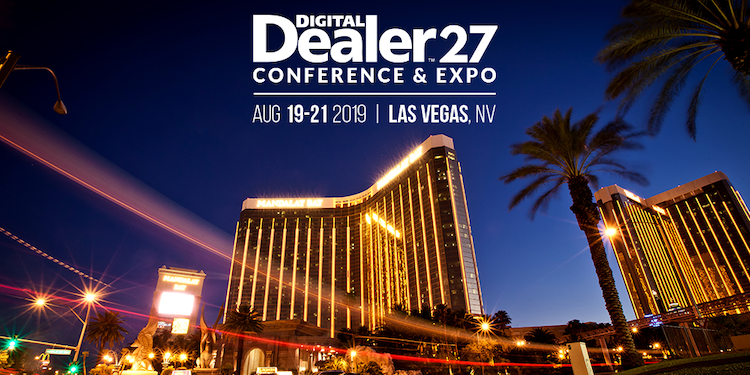 360Booth will be at Digital Dealer 27 Next Week!